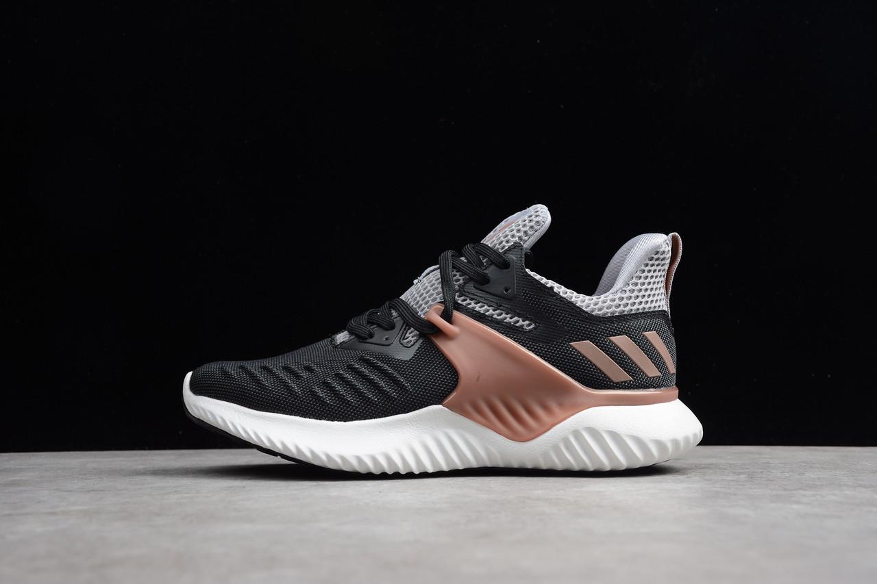 Кроссовки женские Adidas Alphabounce Beyond 2 / ADM-2796 (Реплика)
