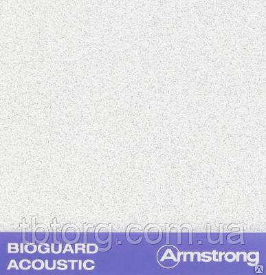 Плита  Bioguard ACOUSTIC MicroLook 600x600x17, фото 2