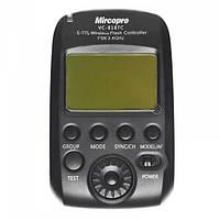 Радиопередатчик Mircopro Ex-818Tx(Canon)