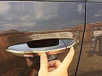 VW Passat CC Накладки на ручки узкая модель
