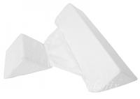 Позиционер babyfix classic (белый) Babyfix - это подушки для беременных и кормящих мам