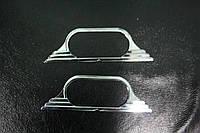 Toyota Corolla 2001 Накладки на поворотнички