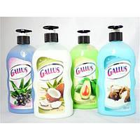 Мыло жидкое Gallus  650 мл
