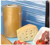 Плёнка пищевая ПВХ