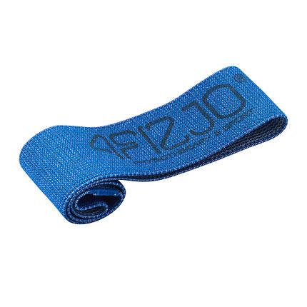 Резинка для фітнесу та спорту із тканини 4FIZJO Flex Band 11-15 кг 4FJ0129, фото 2