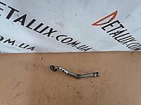 Трубка слива масла с турбины, 8200469697 на Opel Vivaro, Renault Trafic, Nissan Primastar, Рено Трафик, Опель