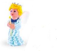 """Сахарная фигура """"Ангелок"""" (код 01540)"""