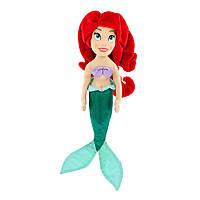 Мягкая кукла Ариэль  30 см Disney