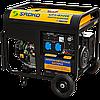 Поставка генераторов Sadko на 7,5 кВт и 6,5 кВт!