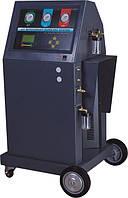 Заправка автокондиционеров обучение HPMM HM-40, фото 1