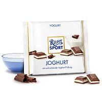 Шоколад  Ritter Sport Йогурт 100 г.