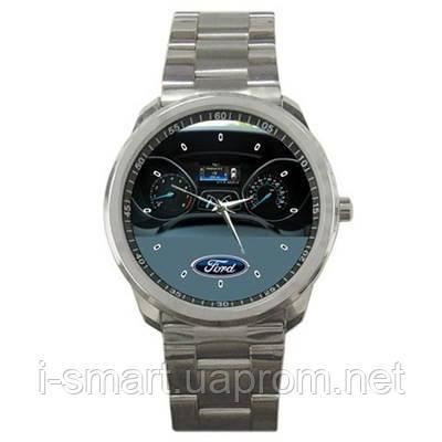 Часы Ford Focus 2013