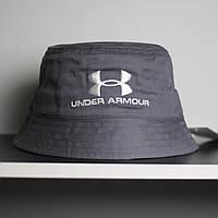 Молодежная летняя городская панамка/панама андер армор/UA under armour, реплика