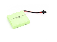 Аккумулятор Ni-MH 4,8V 2400 mAh