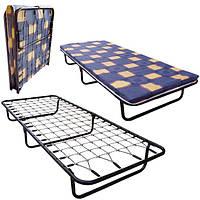 Кровать раскладная «Джолли» на сетке, фото 1