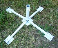 Подставка для зонтов (крестовина)