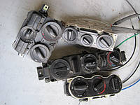 Блок управления печкой Фольксваген Транспортер Т4 (Volkswagen Transporter) 1.9, 2.5 TDI