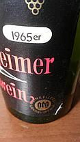 Вино 1965 года Durkheimer  Германия, фото 3