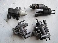 Датчик турбины (оригинал, б/у) Фольксваген Транспортер Т4 (Volkswagen Transporter) двигатель 1.9 TDI, 2.5 TDI