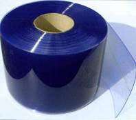 Полосовые ленточные завесы ПВХ (стандратные) 300мм х 3мм