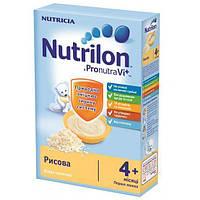 Каша Nutrilon рисовая (с 4 месяцев) 225 г