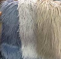 Ткань Мех лама искусственные 700 мм