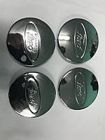 Ford Mondeo 2013-2020 Колпачки под оригинальные диски 68,5 мм на 50 мм
