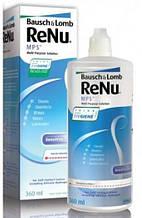 Renu MultiPlus раствор для контактных линз 360 мл