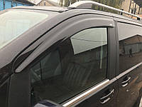 Mercedes Vito 447 Ветровики Niken (2 шт)
