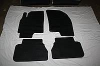 Chevrolet Epica резиновые коврики Stingray Premium