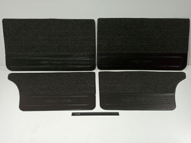 Карты дверей ВАЗ 2106 (2101-2107) ворса