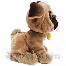 Інтерактивне щеня Розумний вихованець CH Toys для дітей, фото 3
