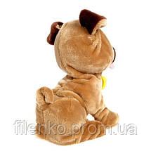 Інтерактивне щеня Розумний вихованець CH Toys для дітей, фото 2