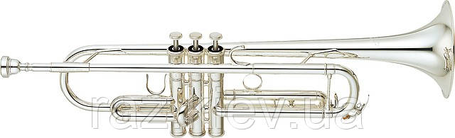 Духовая труба YAMAHA YTR6335S, фото 2