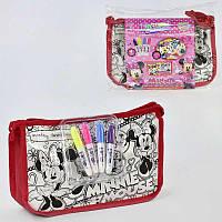 Набор для творчества Раскрась сумку в коробке SKL11-184792