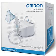 Ингалятор Omron компрессорный С101 Essential (NE-C101-E)
