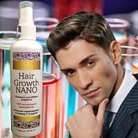 Hair Growth Nano для роста волос у мужчин