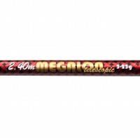 Спиннинг Aborigen Megalon 2.40м 5-25гр