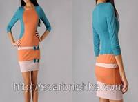 Платье  р.42. Цена розн: 393.00 грн.  Цена опт: 288.00 грн.