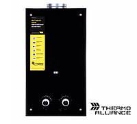 Колонка газовая дымоходная Thermo Alliance JSD20-10GD 10 л стекло