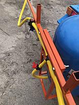 Опрыскиватель АТВ-50 для мотоблока 50 литров, фото 3
