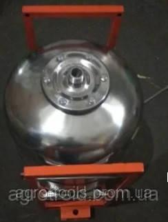 Опрыскиватель АТВ-80 нерж (1Т) (мотоблок, мототрактор), фото 2