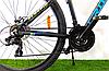 """Горный велосипед 26 дюймов Crosser Scorpio рама 17"""" Алюминий, фото 4"""