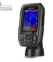 Эхолот Garmin Striker 4 +GPS+русифицирован (новый, гарантия)