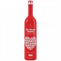 Суплемент диеты DuoLife My Blood Моя Кровь, 750 мл.