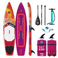 Доска SUP Aztron Soleil Xtreme 12.0 ft AS-902D