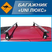 Багажник универсальный UNI Lux 120 см