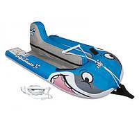 Буксируемая плюшка JOBE для детей Dolphi Trainer 230113006