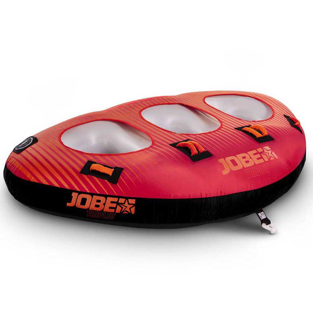 Буксируемая плюшка JOBE Triplet Towable 3P 230320006