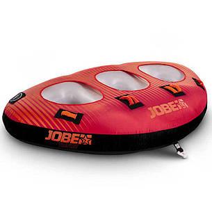 Буксируемая плюшка JOBE Triplet Towable 3P 230320006, фото 2